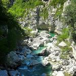 Le verdon : gorges du Verdon par nic( o ) -   Var Provence France