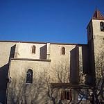Eglise du Revest-les-Eaux, Var. by Only Tradition - Le Revest les Eaux 83200 Var Provence France