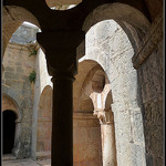 Abbaye du Thoronet by J@nine - Le Thoronet 83340 Var Provence France