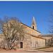 Abbaye du Thoronet - Var par Charlottess - Le Thoronet 83340 Var Provence France