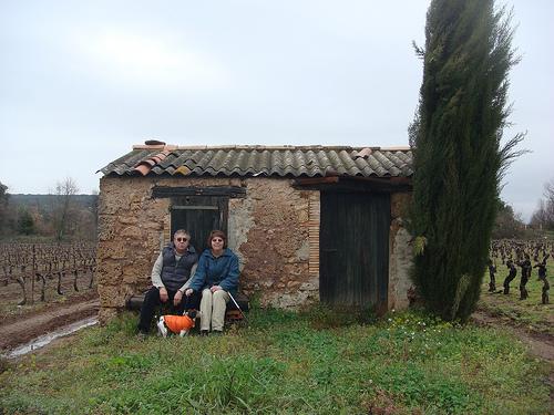 Cabanon in Provence par csibon43