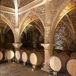 Château Font du Broc : caves par brunomdl - Les Arcs 83460 Var Provence France