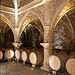 Château Font du Broc : caves by brunomdl - Les Arcs 83460 Var Provence France