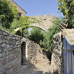 Ruelle - Les Arcs (Var) par pizzichiniclaudio - Les Arcs 83460 Var Provence France