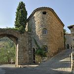 Village des Arcs-sur-Argens par pizzichiniclaudio - Les Arcs 83460 Var Provence France