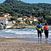 Plage des Baumelles : Take a walk... by  - Les Baumelles 83270 Var Provence France