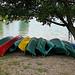 Kayac - au bord du Lac de Ste Croix by mistinguette18 - Les Salles sur Verdon 83630 Var Provence France