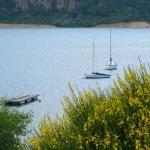 Lac de Sainte-Croix by mistinguette18 - Les Salles sur Verdon 83630 Var Provence France