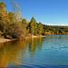 Rivages d'automne - Lac de Sainte-Croix by Charlottess - Les Salles sur Verdon 83630 Var Provence France