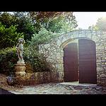 Jardin de Bruno par DHaug - Lorgues 83510 Var Provence France
