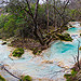 Panoramique Rivière de la Castelette  by guitou2mars - Nans les Pins 83860 Var Provence France