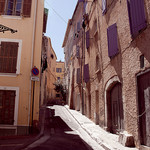 Ollioules city par Macré stéphane - Ollioules 83190 Var Provence France