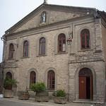 Club du Troisième Âge, Pignans, Var. par Only Tradition - Pignans 83790 Var Provence France