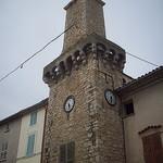 Tour de l'Horloge. Pignans, Var. par Only Tradition - Pignans 83790 Var Provence France