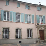Hôtel de Ville, Pignans, Var. by Only Tradition - Pignans 83790 Var Provence France