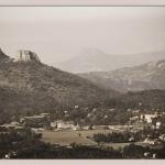 La Sainte Baume. par Brigitte Mazéas - Plan d'Aups 83640 Var Provence France
