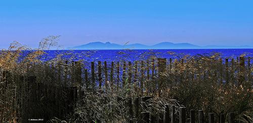 Île de Porquerolles par Babaou