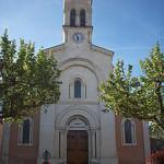 Eglise de Puget-Ville, Var. by Only Tradition - Puget Ville 83390 Var Provence France