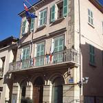 Hôtel de Ville, Puget-Ville, Var. par Only Tradition - Puget Ville 83390 Var Provence France