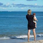 Côte d'Azur : Plage de Ramatuelle par GUY DUBLET - Ramatuelle 83350 Var Provence France