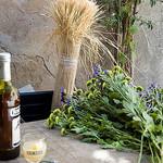 Apéritif by GUY DUBLET - Ramatuelle 83350 Var Provence France