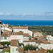 La côte d'azur vue depuis Ramatuelle par GUY DUBLET - Ramatuelle 83350 Var Provence France