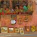 Peintures en Côte d'Azur - Ramatuelle par Morpheus © Schaagen - Ramatuelle 83350 Var Provence France