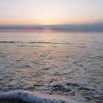 Lever du soleil sur Pampelone par  - Ramatuelle 83350 Var Provence France