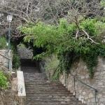 Escaliers par Niouz - Ramatuelle 83350 Var Provence France