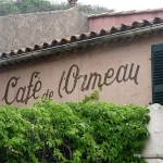 Café de l'Orneau par Niouz - Ramatuelle 83350 Var Provence France