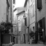 Ruelle de Ramatuelle by Niouz - Ramatuelle 83350 Var Provence France