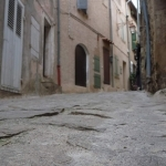 Ruelle de Ramatuelle par Niouz - Ramatuelle 83350 Var Provence France