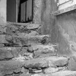 Escalier en pierre par Niouz - Ramatuelle 83350 Var Provence France