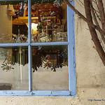 Vitrine magasin par Niouz - Ramatuelle 83350 Var Provence France