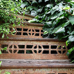 Escalier en acier by Niouz - Ramatuelle 83350 Var Provence France