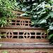 Escalier en acier par Niouz - Ramatuelle 83350 Var Provence France