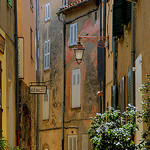 Rue du Centre by  - Ramatuelle 83350 Var Provence France