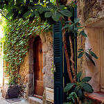 Welcome home par Morpheus © Schaagen - Ramatuelle 83350 Var Provence France