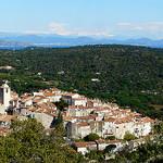 Jour de mistral.... par myvalleylil1 - Ramatuelle 83350 Var Provence France