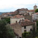 Ramatuelle roofs by Verlink - Ramatuelle 83350 Var Provence France