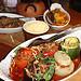 Légumes Farcis et plaisirs du sud par Verlink - Ramatuelle 83350 Var Provence France