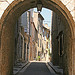 Through The Arch, Regusse by  - Regusse 83630 Var Provence France