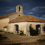Chapelle Saint Jean by Pikakoko - Regusse 83630 Var Provence France