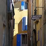 Facades et ruelles par CTfoto2013 - Rians 83560 Var Provence France