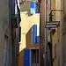 Facades et ruelles by CTfoto2013 - Rians 83560 Var Provence France