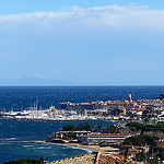 Saint-Tropez dans le vent.... by myvalleylil1 - St. Tropez 83990 Var Provence France