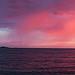Ciel rose de Sanary-sur-Mer par Macré stéphane - Sanary-sur-Mer 83110 Var Provence France