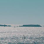 Ile de la Tour Fondue, Six-Fours-les-Plages by Macré stéphane - Sanary-sur-Mer 83110 Var Provence France