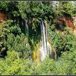 Sillans la Cascade par M.Andries - Sillans la Cascade 83690 Var Provence France