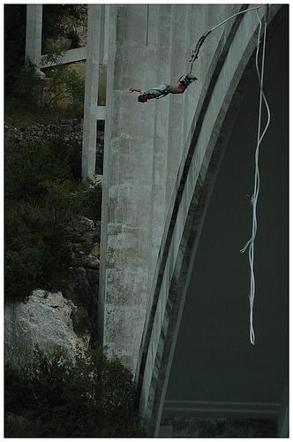 Pont de l'Artuby - Verdon par michel.seguret